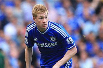 Werder Bremen hint at January move for De Bruyne