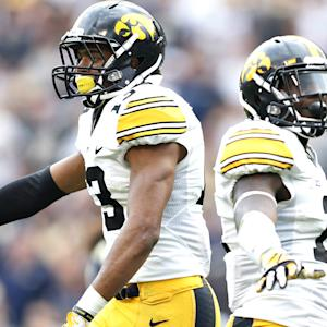 Rewind: Iowa Game Saving Interception