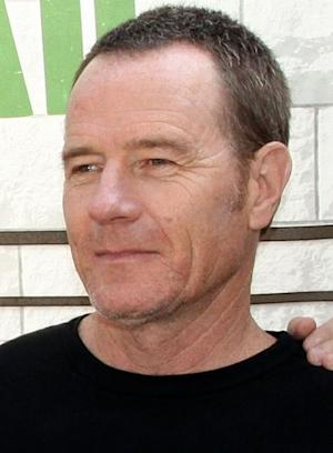 How well do you know Bryan Cranston?