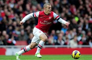 Wilshere: Arsenal wants a trophy this season