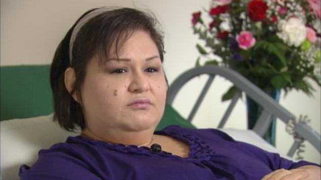 How Does Being Labeled The 'Half-Ton Killer' Affect Mayra Rosales?  -- Access Hollywood
