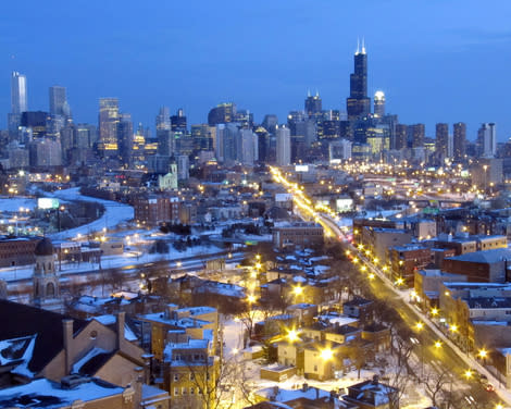 Chicago's Hottest Neighborhoods for 2013