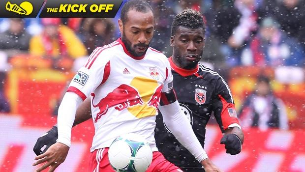 Kick Off: Massive MLS clashes, US U-17 triumph & new stadium talk