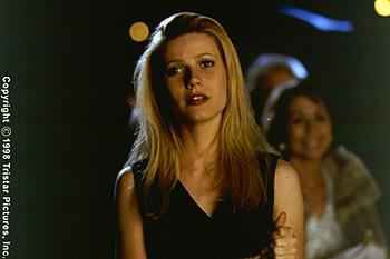 Gwyneth Paltrow in Tristar's Hush
