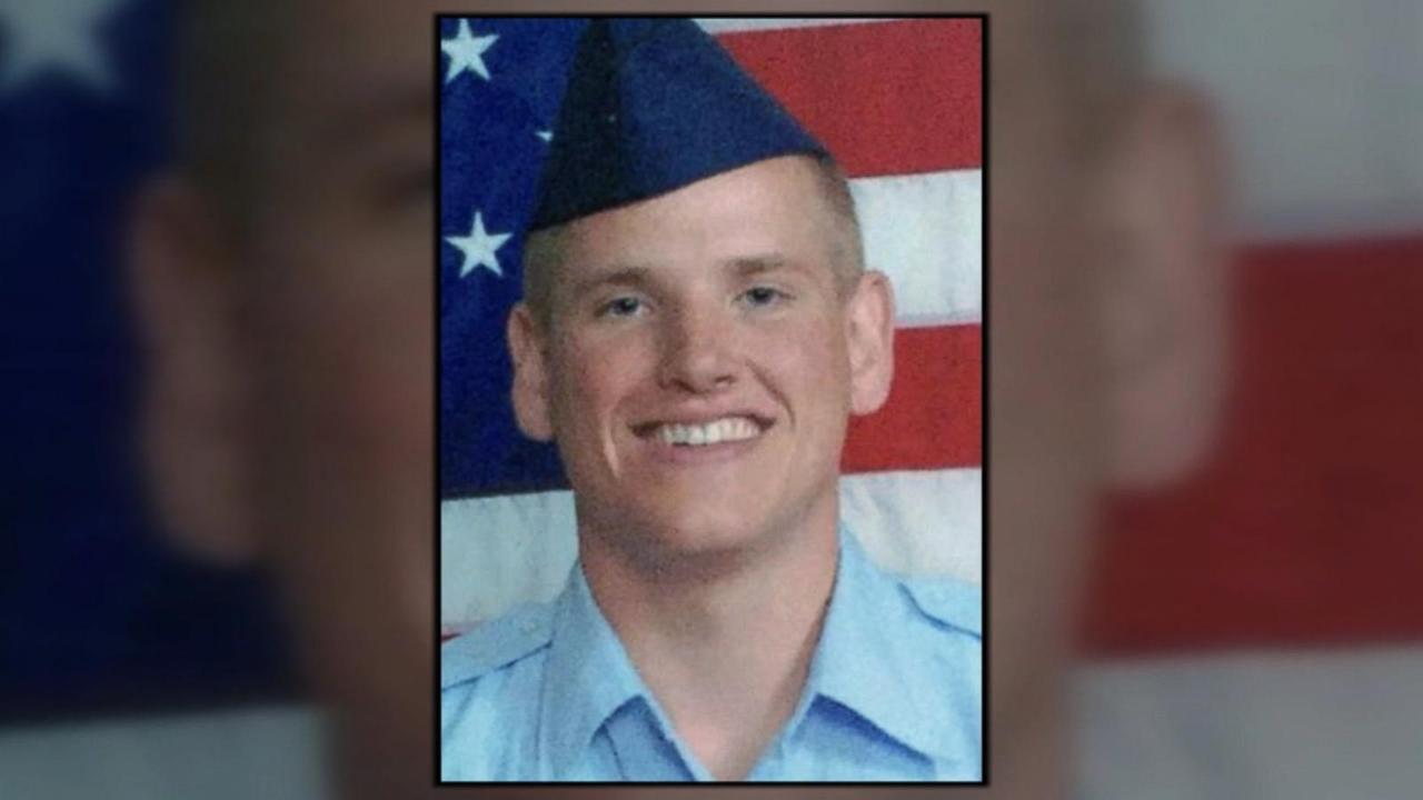 Train Hero Spencer Stone Is Awake and in 'Good Spirits' After Stabbing in California