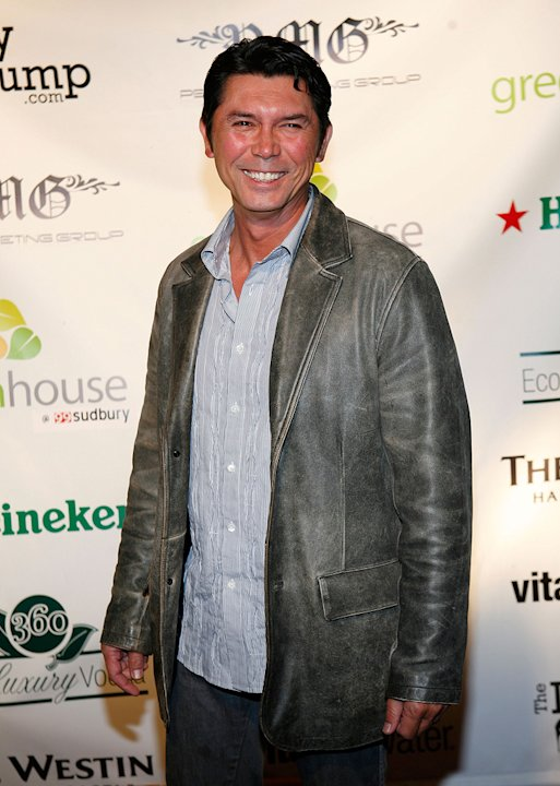 Toronto Film Festival Premieres 2008 Che Lou Diamond Phillips