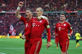 Bayern Munich in no rush to extend Alaba, Boateng, Kroos & Robben deals