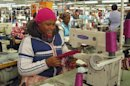 South Africa's employment edges up 0.1 pct in first quarter