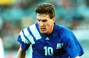 Joe-Max Moore and Peter Vermes inducted into National Soccer Hall of Fame