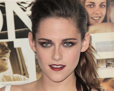 Kristen Stewart has a 'monumental weekend'