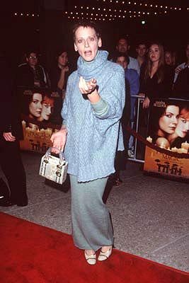 Lori Petty at the Century City premiere of Warner Brothers' Practical Magic