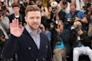 Actor Justin Timberlake poses for photographers during a photo call for the film Inside Llewyn Davis at the 66th international film festival, in Cannes, southern France, Sunday, May 19, 2013. (Photo by Joel Ryan/Invision/AP)