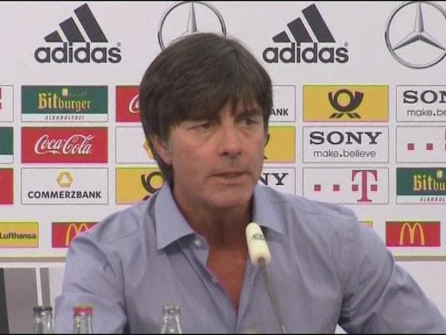 Loew hits out at critics