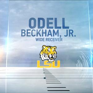 NFL Comparisons: Odell Beckham Jr.