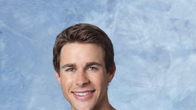 """The Bachelorette"" Season 9 - Robert"