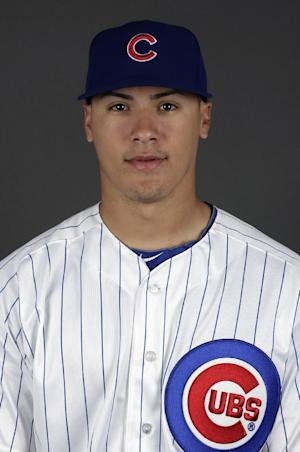 Cubs prospect Baez set to join team in Colorado