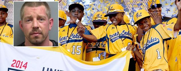 Jackie Robinson West whistleblower arrested