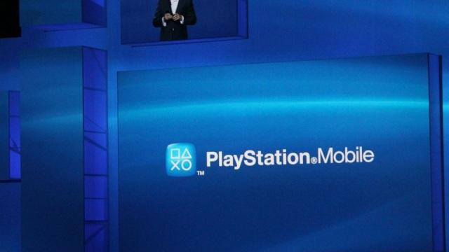 Sony announces new PlayStation Mobile details: Buy a game once, play it anywhere