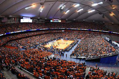 Syracuse can only hold on to the Carrier Dome's magic for so long