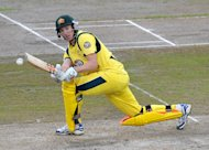 Australia Twenty20 captain George Bailey will ply his trade for Hampshire next season