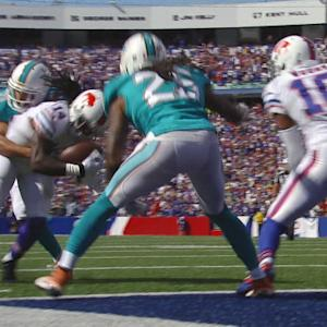 Week 2: Buffalo Billls Wide Receiver Sammy Watkins highlights