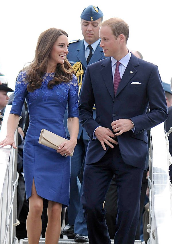 Kate Middleton Plans Intimate Birthday Dinner For Prince William