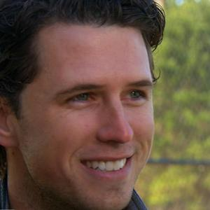 Giant in the making: Buster Posey on becoming the new face of baseball