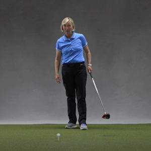 Full-Swing Keys - Bonus Tip: Pia Nilsson: Commit to Every Shot