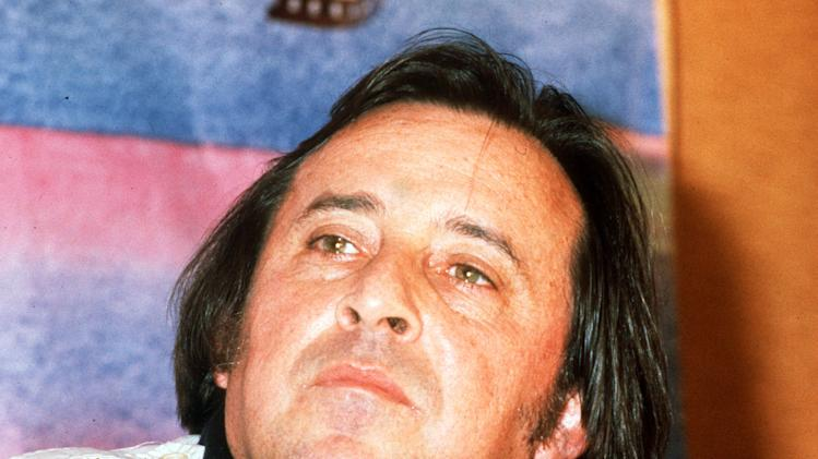 "FILE - This 1978 file photo shows American actor and film director Paul Mazursky. Mazursky, the writer-director of such films as ""Bob & Carol & Ted & Alice"" and ""An Unmarried Woman,"" died of pulmonary cardiac arrest Monday, June 30, 2014, at Cedars-Sinai Medical Center in Los Angeles.. He was 84. (AP Photo/File)"