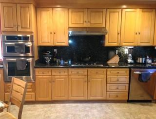 Kitchen of the Week: Refacing Refreshes a Family Kitchen on a Budget (12 photos)