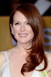 Julianne Moore Poised To Join 'The Hunger Games: Mockingjay' Going From Veep Candidate Sarah Palin To President Alma Coin?