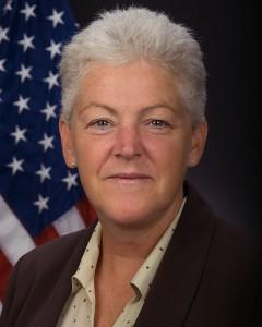 EPA Nominee Gina McCarthy Stymied By Republican Boycott