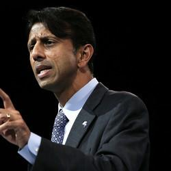 It's Time For the GOP to Dump Bobby Jindal