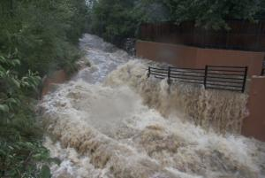After Floods, Colorado Scientists Improve Forecasts