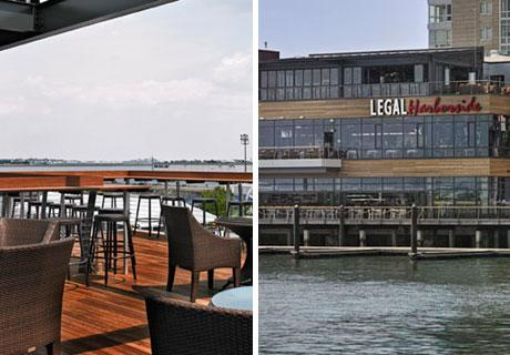 Legal Harborside, Boston