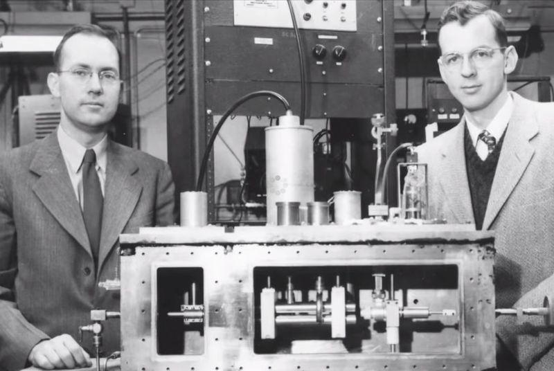 The Nobel prize-winning inventor of the laser dies at 99