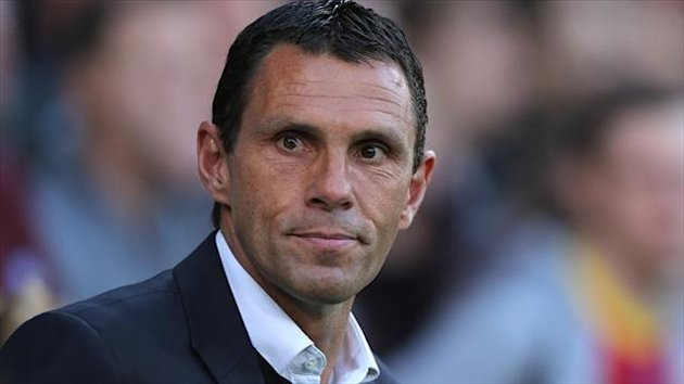 Gus Poyet (PA Photos)