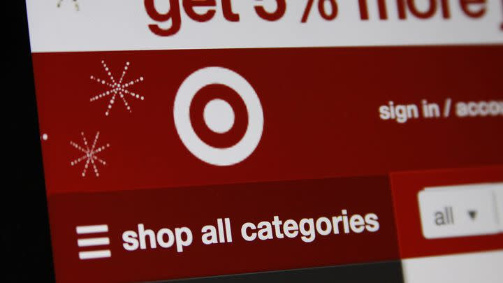 Target offering select games more than half off ahead of Black Friday