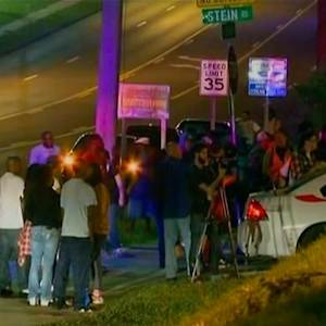 Shooting Wounds Ferguson, Mo. Police Officer