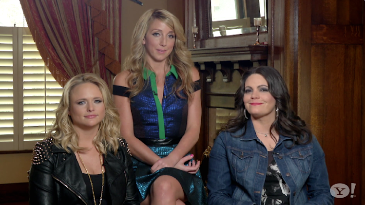 Ram Country Live! featuring Pistol Annies: Coming Soon!