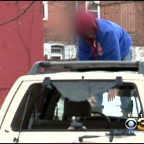 Pa. Father Seeks Revenge On Teen Daughter's Accused Rapist