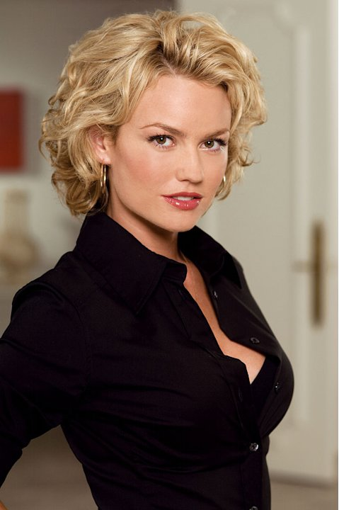 Kelly Carlson stars as Kimber Henry in Nip/Tuck on FX.