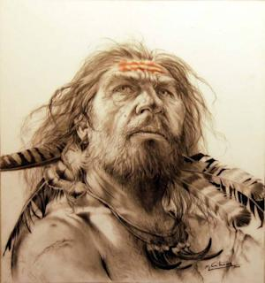 Did Humans Really Eat Neanderthals?