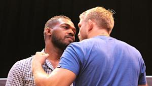 Alexander Gustafsson Fires Back at Daniel Cormier Over Jon Jones Comment