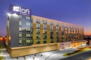 Sonnenblick-Eichner Company Arranges $17,150,000 of First Mortgage Financing for aloft Austin, Austin, Texas
