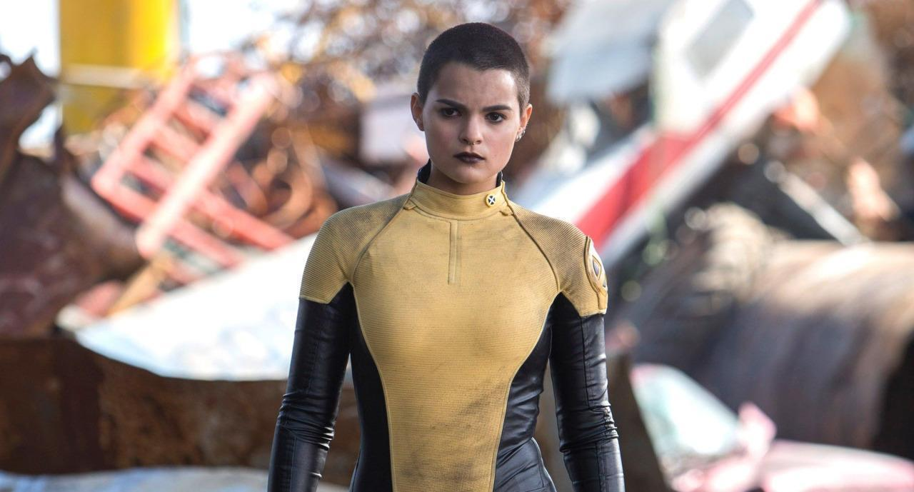 Brianna Hildebrand on Top-Secret 'Deadpool' Audition and the Future of Negasonic Teenage Warhead