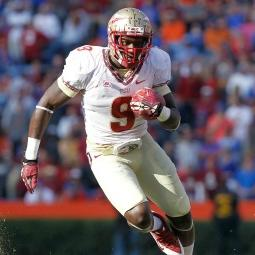 Karlos (not Jameis) Could Be Seminoles X Factor