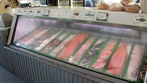 Study: Mislabeled fish a widespread problem in Calif.