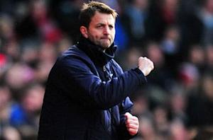 Tim Sherwood: Premier League should get tough on diving