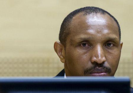 Congo militia leader pleads 'Not guilty' as ICC trial opens